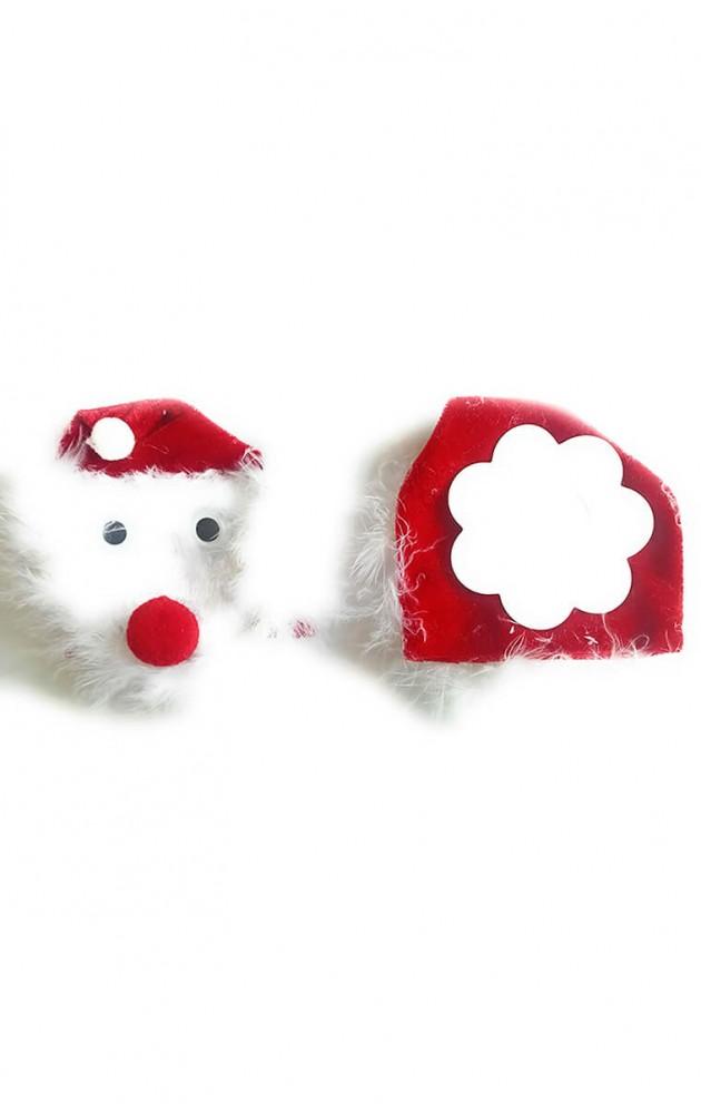 Пастиси Дядо Коледа