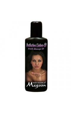 Еротично масажно олио MAGOON 100 мл. Индийски масаж