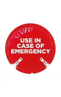 "Презерватив ""Use in case of emergency"" 1 бр."
