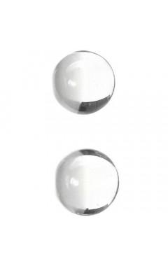 Анално-вагинални стъклени топчета 2 бр.