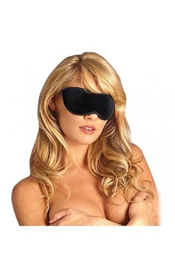 Маска за очи Satin Love Mask