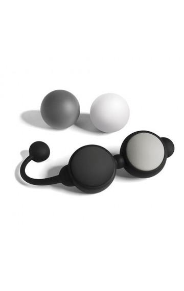 Топчетата за Кегел упражнения Fifty Shades Of Grey