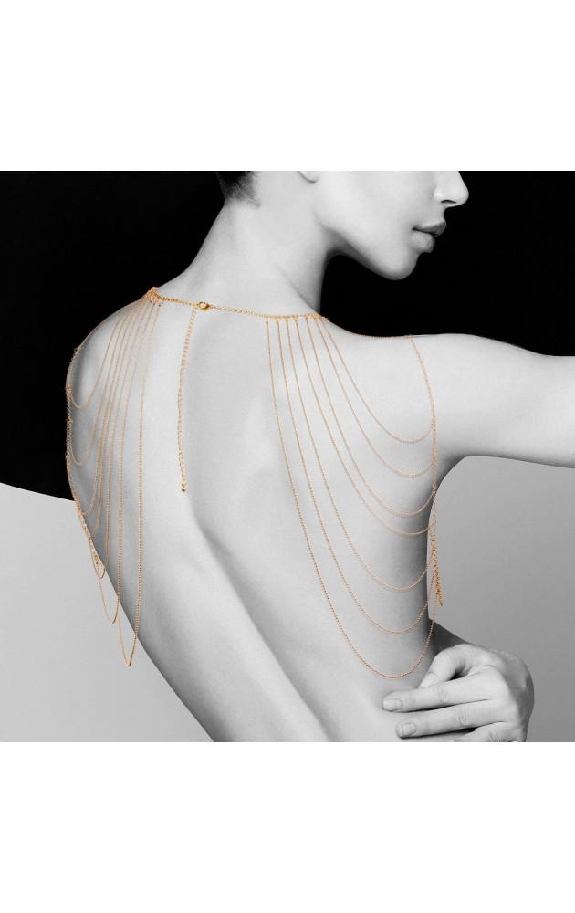 Декоративно бижу за рамене (chain shoulders)